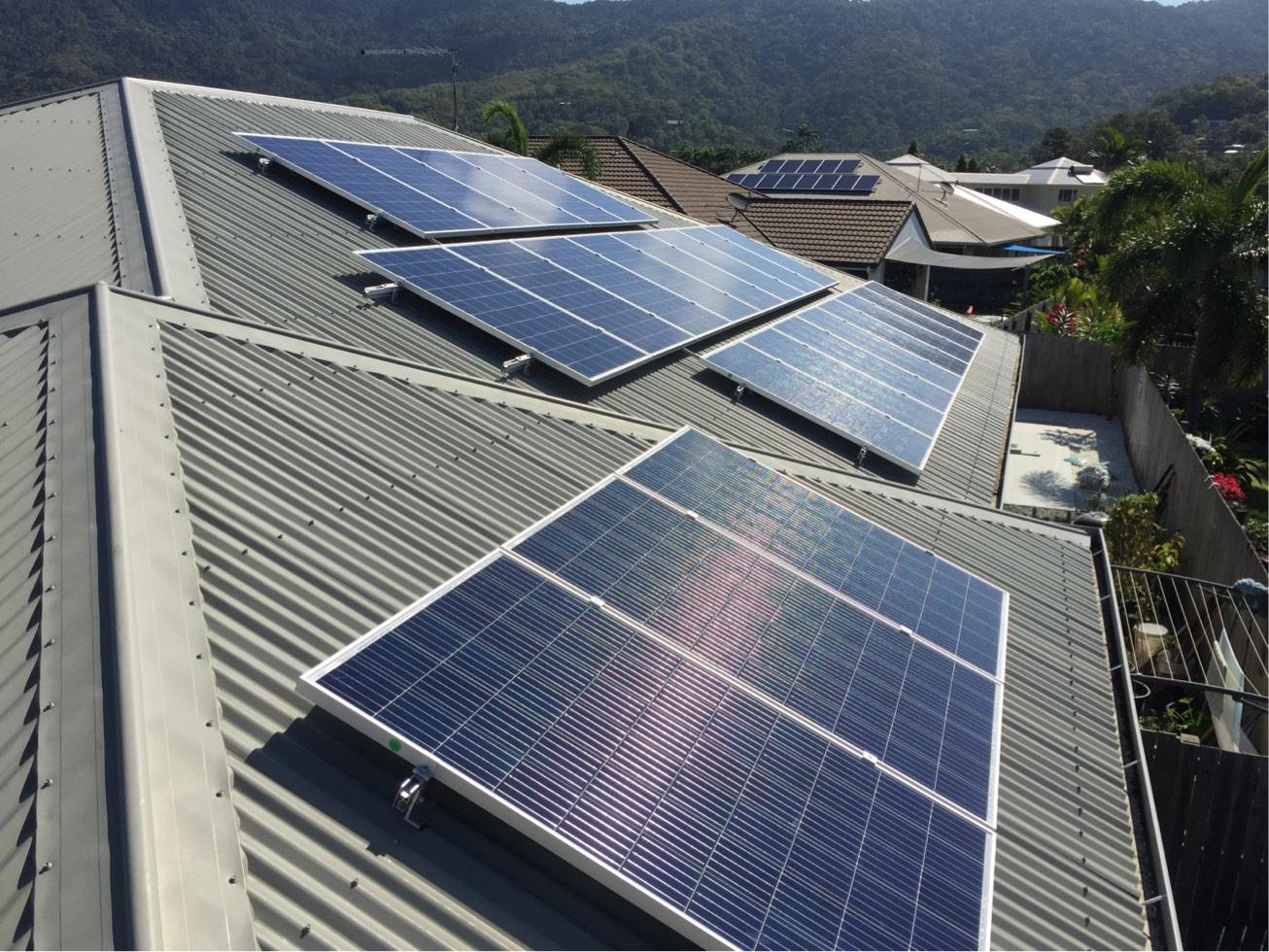 SMITHFIELD, 6 48kW SOLAR SYSTEM | Sunny Solar